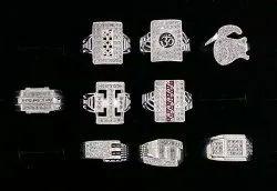 Gents Fancy Ring