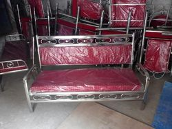 Steel Wedding Sofa