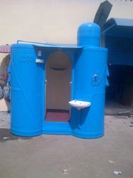 Customised Portable Toilets