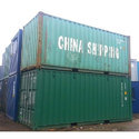 20ft Marine Container