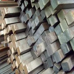 Solid Square Steel Bar