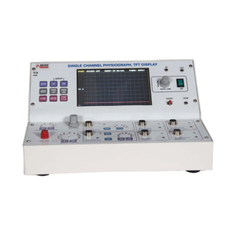 Student Physiograph Equipment