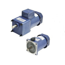 60 Watt Single Phase Reversible Motor