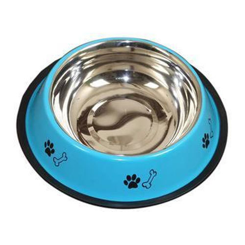 1600 mL Pet Dog Food Bowl