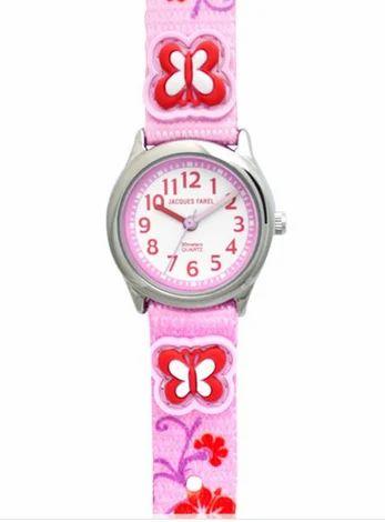 Jacques Farel Girls Watch Hcc3132 Uhren & Schmuck Armbanduhren