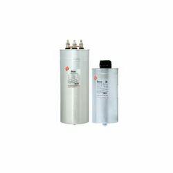 Cylindrical Industrial (MPP)