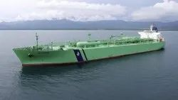 LPG and LNG Carrier Vessels Repair Service