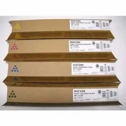 Richo Mpc 2050 Toner Cartridge Set