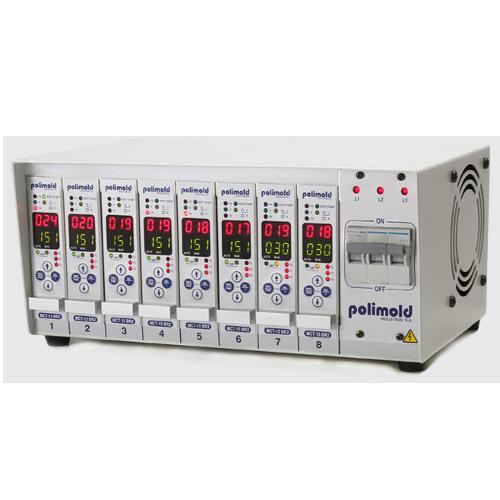 Hot Runner Temperature Control System