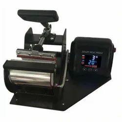 Semi-Automatic LED Mug Press Machine, Capacity: 15 - 25 per hour