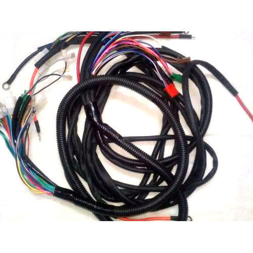e rickshaw wiring harness at rs 1150 piece electric wiring rh indiamart com electric wiring harness kit for 76 f250 electric wiring harness 74 vette