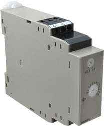 Omron Power Off-Delay Timer - H3DK-H