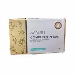 Assure Complaxion Bar
