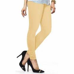 Lux Lyra Plain Ladies Leggings