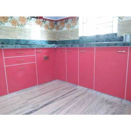 Kitchen Cabinet - Lower Kitchen Cabinet Manufacturer from Hooghly