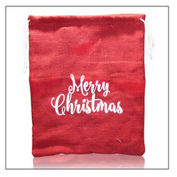 Christmas Shopping & Gifts Bags