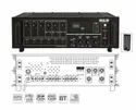 Ssa-250dp Pa Mixer Amplifiers With Digital Player