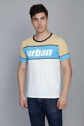 Urban Colorblock T-Shirt - Light