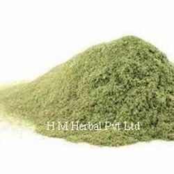 Light Green Lemongrass Powder, HM, Packaging Type: PP Bags