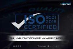 ISO 9001 Internal Audit & MRM