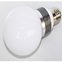 Cool White LED Bulb, 200V-250V