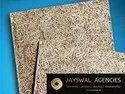 Wood Wool Board 12mm Yellow
