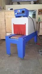 Shrink Wrapping machine for Stationary