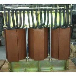 Three Phase 75000 Cast Resin Transformer