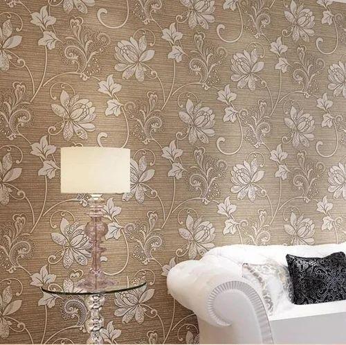 Wallpaper At Rs 1000 Roll Wallpaper Id 15279488988