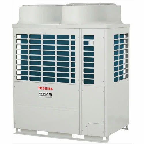 Toshiba VRF Air Conditioner