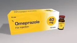 Omeprazole For Injection 40 Mg