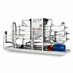 Industrial SS RO System, RO Capacity: 1000-2000 (Liter/hour)