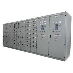 Three Phase Mild Steel Electrical Panel, IP Rating: IP54