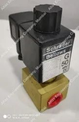 Direct Operated Solenoid Valve