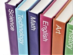 Text Book Printing, Dimension / Size: Standarised