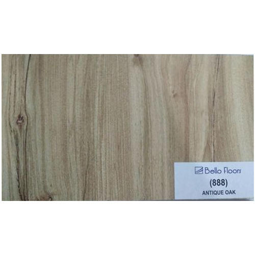 Bello Wooden Flooring, 8.3 Mm