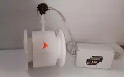 Remote Type Digital Flow Meter