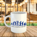 Corporate Gift Items Printing Mugs
