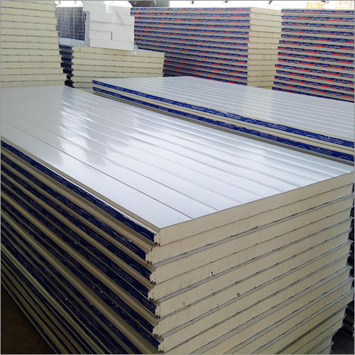 Sandwich Roofing Panel At Rs 260 Square Feet