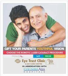 Phaco & MICS Cataract Surgery