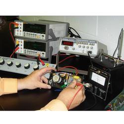 Testing  Repairs And Calibration Services