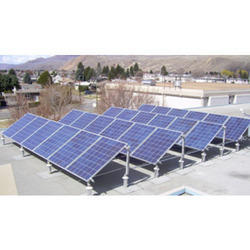 500 kW On Grid Solar Power Systems