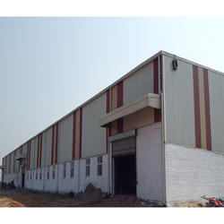Poultry Sheds at Best Price in India