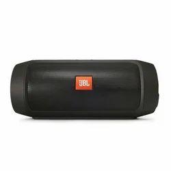 Black JBL Charge 2 Plus Wireless Speaker
