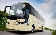 Gwalior To Kota Bus Services