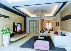Turnkey Interior Project