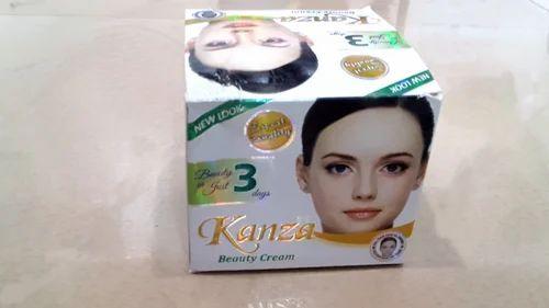 Original Kanza Beauty Cream, Personal Care & Cosmetic ...