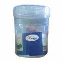 450ml Plastic Transparent Container, nexa 450ml container