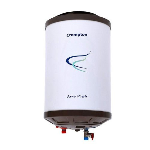 Crompton Greaves Arno Power 25 L Storage Water Geyser (White