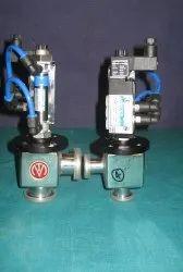 Vacuum Solenoid Valve